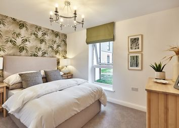 Thumbnail 1 bed flat for sale in Jubilee Street, Sittingbourne