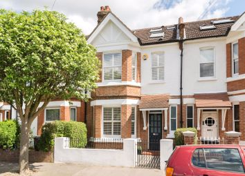 Thumbnail 3 bed terraced house for sale in Grecian Crecent, Crystal Palace, London