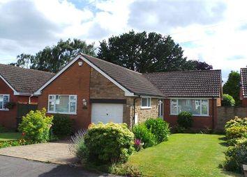 Thumbnail 2 bed detached bungalow for sale in Harvey Drive, Four Oaks, Sutton Coldfield