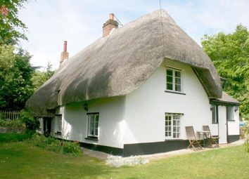 Thumbnail 5 bed detached house for sale in The Hollow, Shrewton, Salisbury