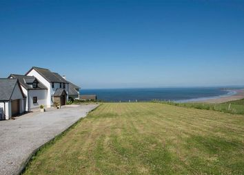 Thumbnail 4 bed detached house for sale in Rhossili, Swansea