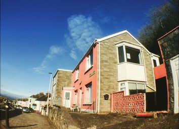 Thumbnail 2 bed flat to rent in Newfoundland Terrace, Aberaeron
