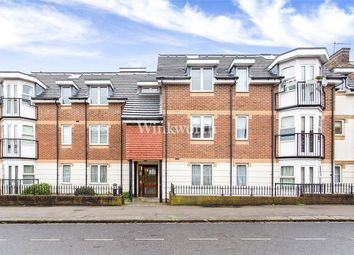 Thumbnail 2 bedroom flat for sale in Grovewood House, 168A Granville Road, London