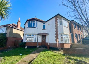 3 bed detached house for sale in Wroxham Road, Poole BH12