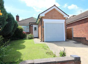Thumbnail 2 bed bungalow for sale in Deep Denes, Luton, Bedfordshire