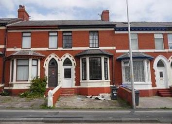 Thumbnail Commercial property for sale in 50 Regent Road, Blackpool
