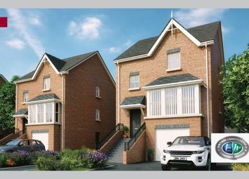 Thumbnail 3 bedroom detached house for sale in The Dunloe Millreagh, Carrowreagh Road, Dundonald