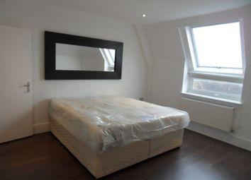 Thumbnail 2 bed flat to rent in Woodgrange Avenue, Kenton, Harrow