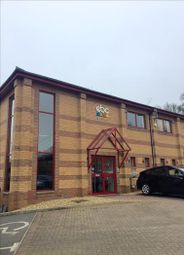 Thumbnail Office to let in 9 Scirocco Close, Moulton Park, Northampton