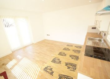 Thumbnail 2 bed flat to rent in Greenleaze, Knowle, Bristol