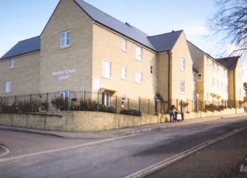 Thumbnail 1 bedroom flat for sale in Norton Green Court, Chipping Norton