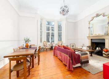 Sutherland Avenue, London W9. 2 bed flat for sale