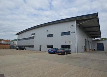 Thumbnail Light industrial to let in Unit 13-15, Lombard Road, Merton, London