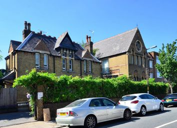 Thumbnail 4 bed property to rent in Old School Buildings, East Dulwich