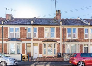 Thumbnail 2 bedroom terraced house to rent in Windmill Hill, Dunford Road, Bristol