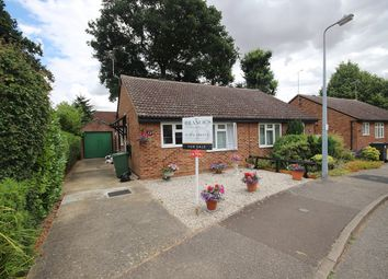 Thumbnail 2 bed semi-detached bungalow for sale in Skiddaw Close, Great Notley, Braintree