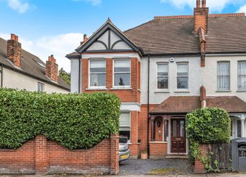 4 bed semi-detached house for sale in College Road, Bromley BR1