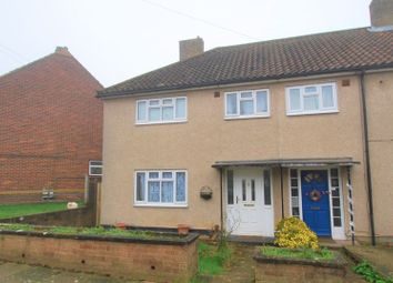3 bed end terrace house for sale in Hereford Way, Chessington KT9