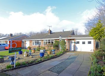 Thumbnail 2 bedroom bungalow for sale in Heather Drive, Wellington, Telford