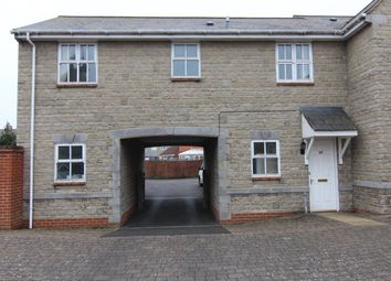 Thumbnail 1 bed flat to rent in Longridge Way, Weston Village, Weston-Super-Mare