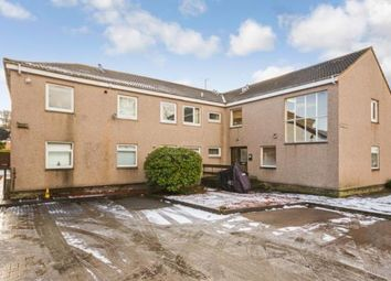 Thumbnail 1 bed flat for sale in Menteith Drive, Rutherglen, Glasgow, South Lanarkshire
