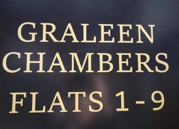 Thumbnail Studio to rent in Graleen Chambers, Market Street