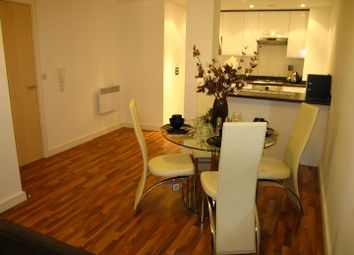 Thumbnail 2 bed property to rent in Lower Ormond Street, Manchester