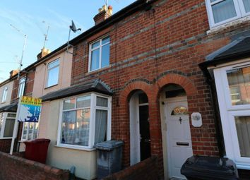Thumbnail 3 bedroom terraced house to rent in Cranbury Road, Reading