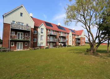 Thumbnail 2 bed flat for sale in Woodside Close, Grays