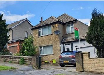 Thumbnail 3 bedroom detached house for sale in Canford Drive, Allerton, Bradford