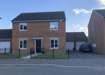 Thumbnail 3 bedroom detached house for sale in School Street, Darlington