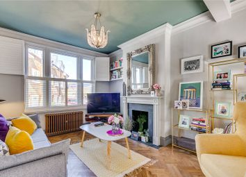 Thumbnail 2 bed end terrace house for sale in Eleanor Grove, London