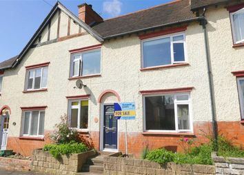 Thumbnail 5 bed town house for sale in Garden Suburb, Dursley