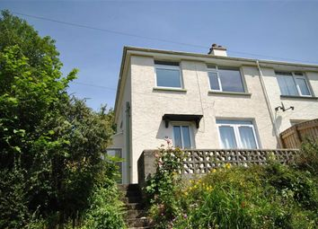 Thumbnail 3 bedroom semi-detached house for sale in Sunnybank, Muddiford, Barnstaple