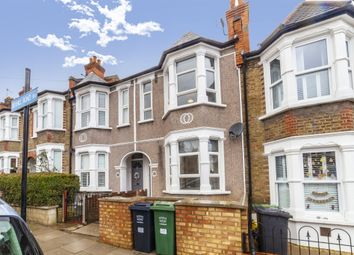 Thumbnail Terraced house to rent in Bexhill Road, Brockley, London