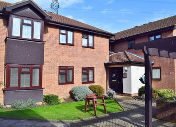 Thumbnail 1 bed property for sale in Fountain Court, Bowes Close, Sidcup