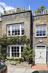 Thumbnail 3 bed terraced house for sale in Edge Street, Kensington, London