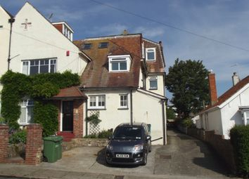 Thumbnail 8 bed semi-detached house for sale in 52 Upper Morin Road, Preston, Paignton