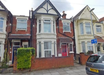 Thumbnail 1 bedroom flat for sale in Oriel Road, Portsmouth