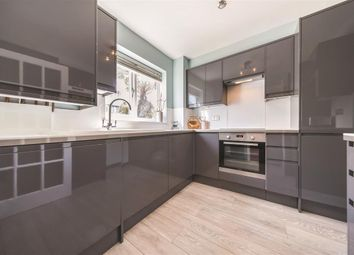 Thumbnail 2 bedroom flat to rent in Bowman Mews, London