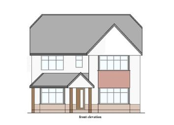 Thumbnail  Land for sale in Elm Grove, Thorpe Bay, Southend-On-Sea, Essex