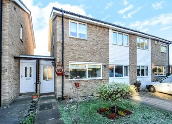 Thumbnail 3 bed semi-detached house for sale in Purland Close, Oxford OX4,