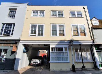 Thumbnail 1 bed flat for sale in High Street, Hastings Old Town