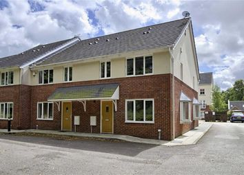 Thumbnail 2 bed town house for sale in Clarendon Gardens, Bromley Cross, Bolton