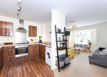 Thumbnail 2 bed flat for sale in Aldenham Road, Bushey