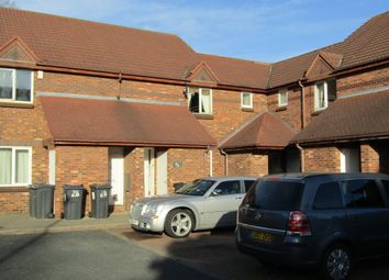 Thumbnail 1 bed flat to rent in Lime Tree Road, Acocks Green, Birmingham