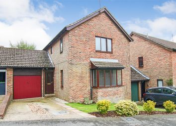 Thumbnail 3 bed semi-detached house for sale in Lower Mere, East Grinstead, West Sussex