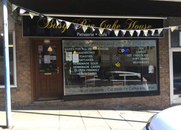 Thumbnail Restaurant/cafe for sale in The Midway, Newcastle-Under-Lyme