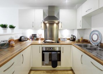 Thumbnail 2 bedroom flat to rent in Petal Court, Manchester