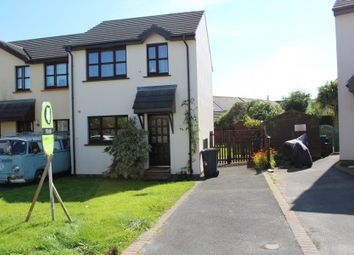 Thumbnail 2 bed property to rent in Orchid Close, Abbeyfields, Douglas, Isle Of Man